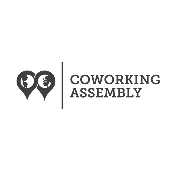 Logotipo de Coworking Assembly