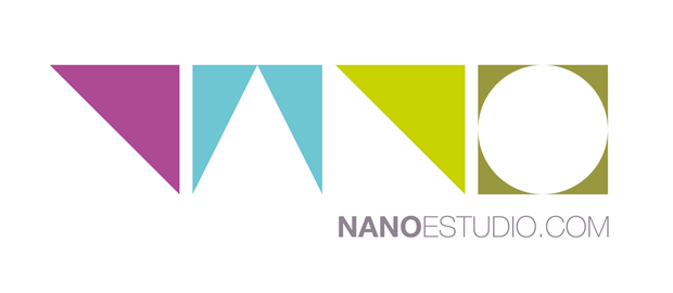Logotipo de Nano Estudio